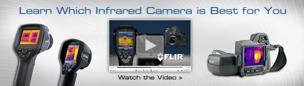 Flir Thermal Imager