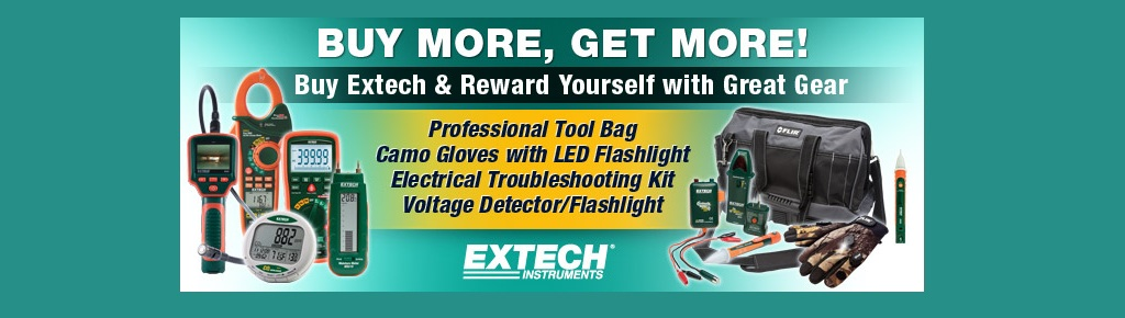 $Spend between $150 � $249 and get a Non-Contact AC Voltage Detector with Built-In Flashlight