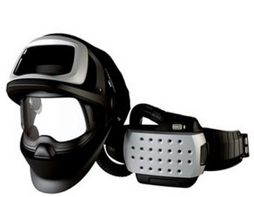 3m welding respirator mask for fumes