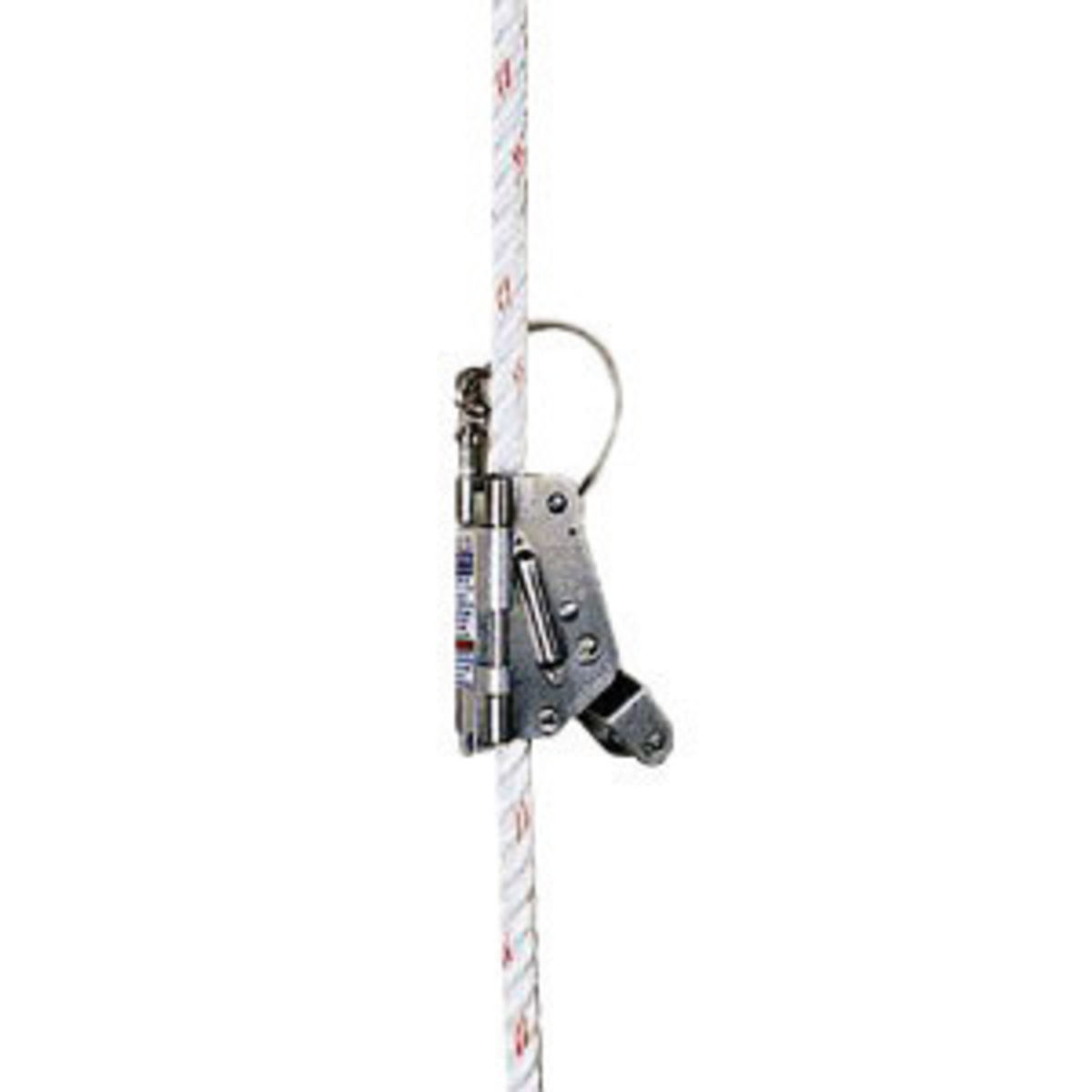 dbi  sala 5001442 mobile aluminum and stainless steel rope
