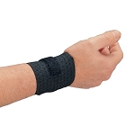 Allegro 7211-03 Rist-Rap Wrist Support w/Thumb Loop (Each)