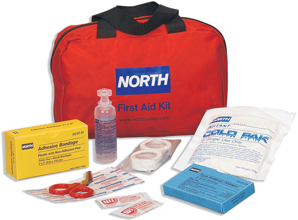 018501-4221 - Medium Redi-Care Kit
