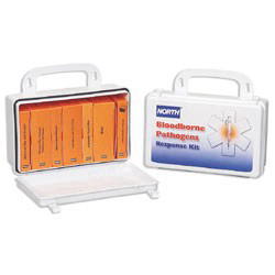 019747-0033L - Bloodborne Pathogen Response Kit