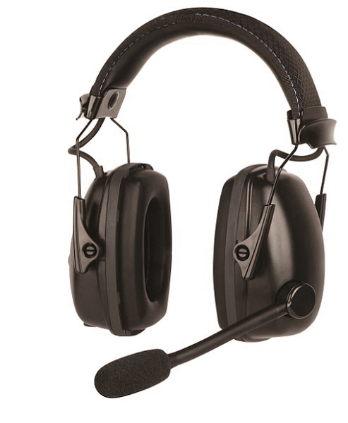 Honeywell Howard LeightSync Wireless Earmuff