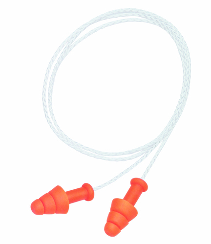 SmartFit Process Industry Multiple-Use Earplug