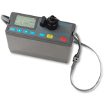 Kanomax 3443 Digital Dust Monitor IAQ Sensor Meter