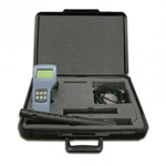 Kanomax Climomaster Anemometer Carry Case Air Velocity Meter