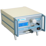 Kanomax IQM60 Indoor Air Quality Monitor Particle Counter IAQ LEED