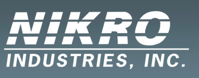 Nikro Air Clean Machines, Air Duct Cleaning, HEPA Filter Vaccums, Air Scrubbers, and Industrial Vaccums.
