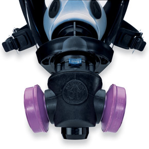 SCBA Adapter Accessories (NIOSH/NFPA)