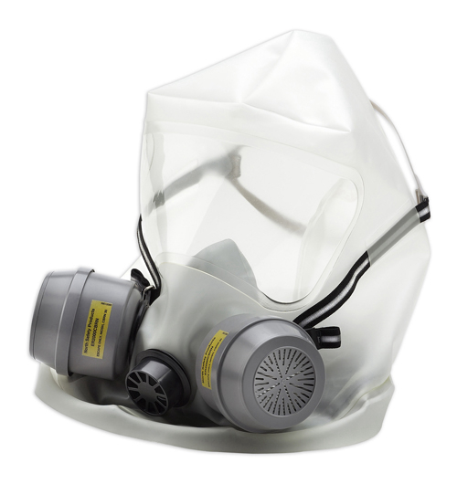CBRN Escape Hood