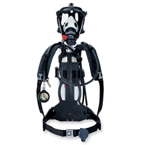Survivair Cougar SCBA (NIOSH)