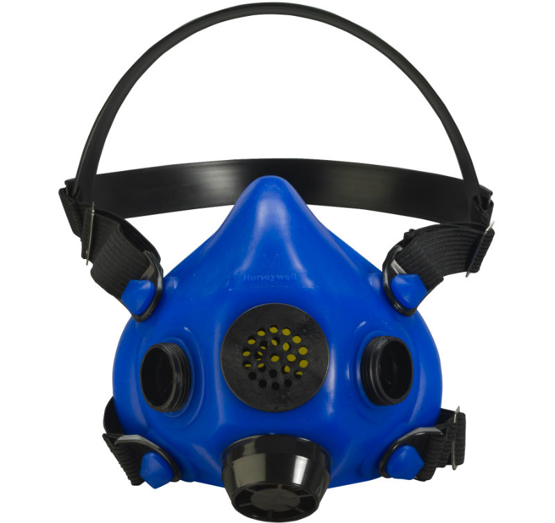 Honeywell North RU8500 Half Mask