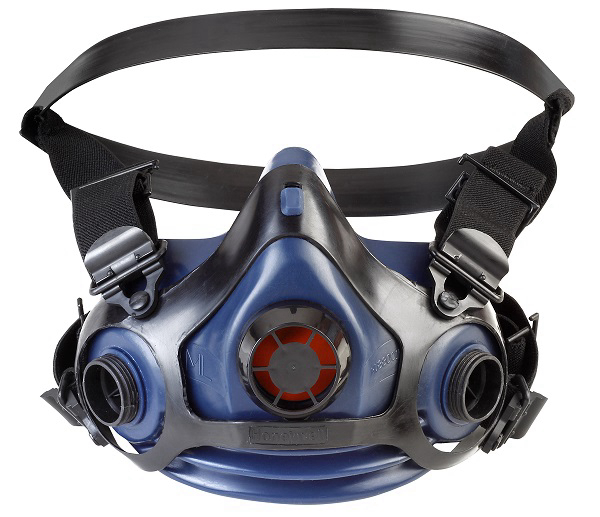 Honeywell North RU8800 Half Mask