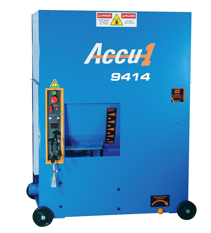 Accu1 9414 Insulation Blowing Machine