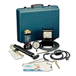 Bacharach 10-5036 Fyrite Classic Oil Burner Combustion Tester
