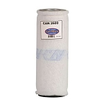 Can-Filters CAN 2600 Activated Carbon Air Filter