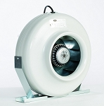 Can-Filters Can-Fan S-800 Centrifugal Inline Duct Fan