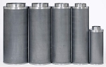 Can-Filters Can-Lite Mini 8 Activated Carbon Air Filter 8 Inch