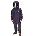 Chicago Protective SW-620-20 20 CAL Arc Flash Hooded Jacket