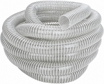 Cool Machines C6Q407 Insulation Vacuum Hose E-2 Clear 4 Inch