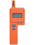 Delmhorst HT-3000 HT 3000 Thermo Hygrometer Humidity Moisture Meter