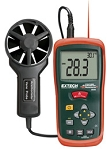 Extech AN200-NIST CFM/CMM Mini Thermo-Anemometer InfaRed Thermometer