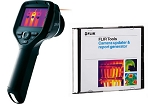 FLIR E40-KIT Infrared Camera With MSX And Flir Tools 160 x 120