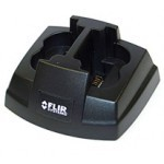 Flir T440bx T 440 bx Thermal Imaging Infrared Camera 2 Bay Battery Charger
