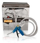 Handi-Flow P10709 2-7 Slow Rise Pour In Place Polyurethane Spray Foam Kits