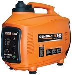 Generac iX800 iX 800 5791 Portable Power Generator 800 Watt 49 State