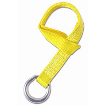 Guardian 01122 18 Extension Lanyard with Web Loop End