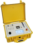 Hipotronics 2293 Resistance & Turns Ratio Measurement Winding Analyzer