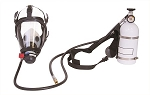 Honeywell P968415 Panther PD-SAR Hip-Pac with Nylon Harness