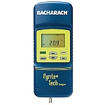 Bacharach 24-8217 Fyrite Tech Residential Combustion Analyzer Combustion Analyzers