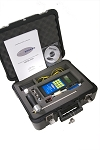 Enerac 500-1 500 1 Portable Combustion Emissions Analyzer