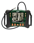 Extech HDV620 HDV 620 High Definition Videoscope Inspection Camera