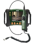Extech HDV640 HDV 640 HD Video Scope with Handset / Articulating Probe
