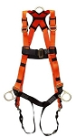 SafeWaze 1011 Fall Protection - Feather Harness, Mating Buckles & Side D-Rings