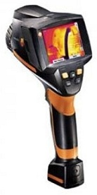 Testo 875-1 IR Infrared Camera Thermal Imager