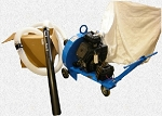 Intec SuperVac15 K30008 Insulation Removal Vacuum Package