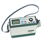 Kanomax 3521 Piezobalance Respirable Aerosol Mass Dust Monitor