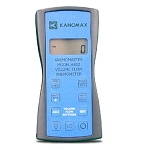 Kanomax 10216 Anemomaster 6812 6815 Anemometer USB Output Option