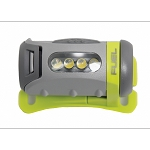 Oberon LED_LAMP  Hood Mounted L.E.D. Light