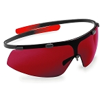 Leica Lino 780117 GLB30 Laser Level Glasses Red