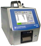 Lighthouse SOLAIR 3350 Airborne Particle Counter Particle Size