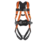 Miller Honeywell Titan II T2000/UAK Non-Stretch Harness