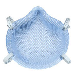 1511 Respirator N95 Moldex Particulate Mask-s Healthcare