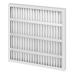 Nikro 860959 Air Scrubber Replacement Pleated Filter