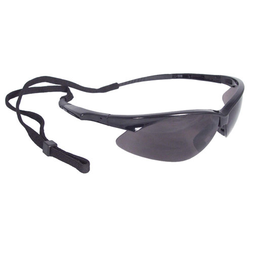 Radians AP1-20 Rad-Apocalypse Smoke Lens Safety Eyewear